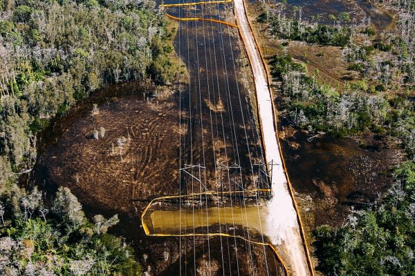 Environmental Construction